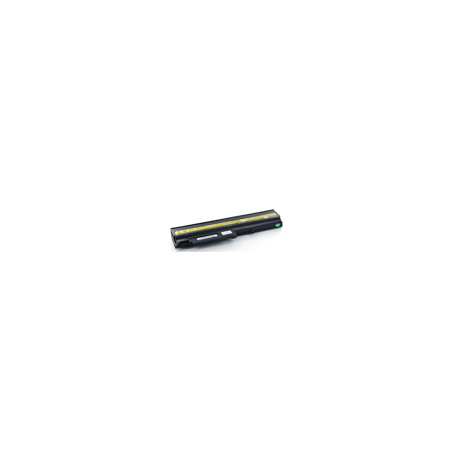 AGI Akku IBM ThinkPad T42-2373-F2G 4.400mAh