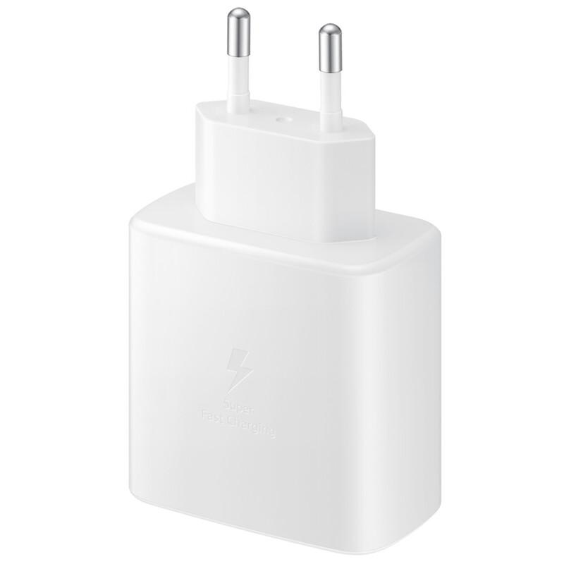 Samsung Original USB-C 45W Reiselader / Ladegerät