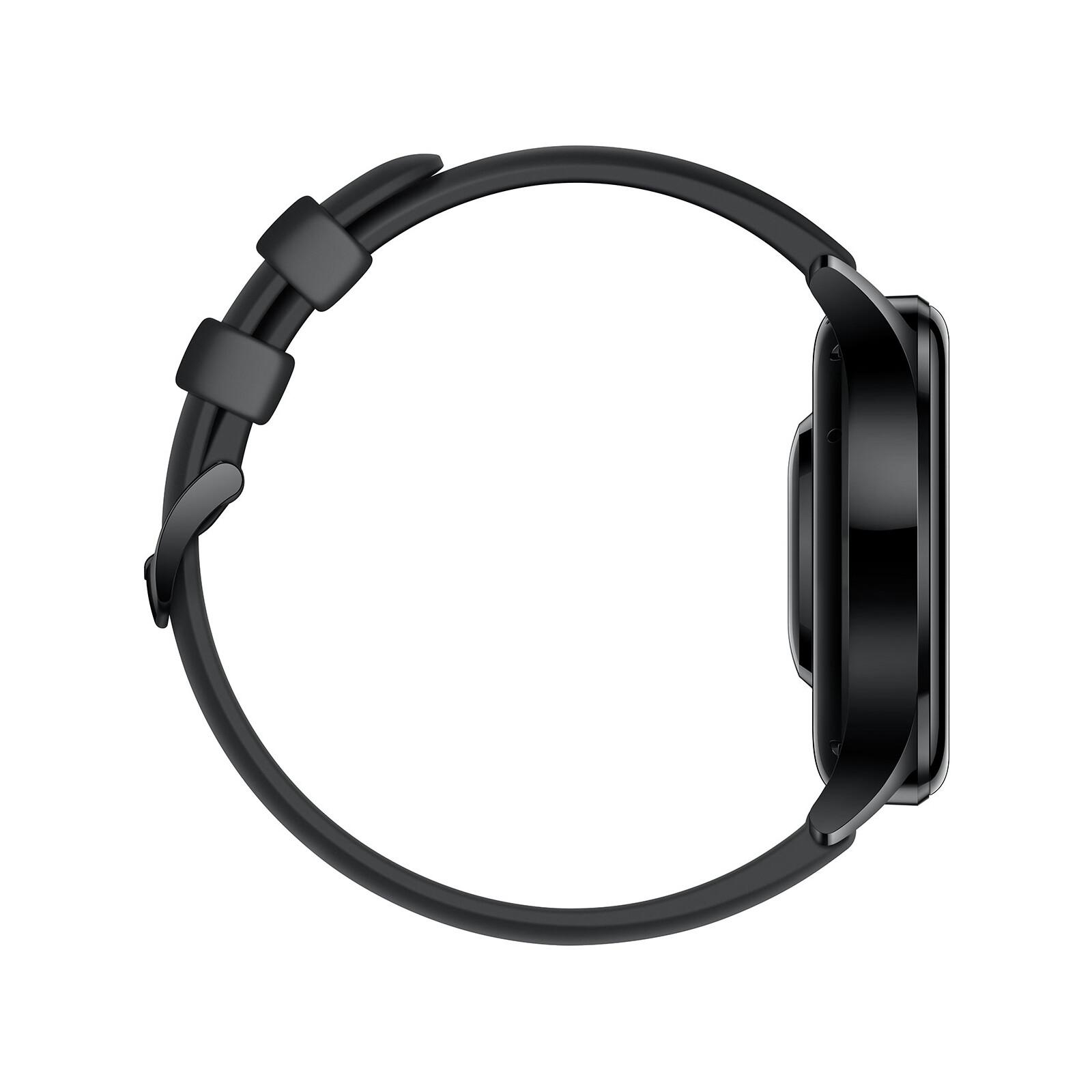 Huawei Watch 3 Active eSim 46mm Silikon schwarz/black steel