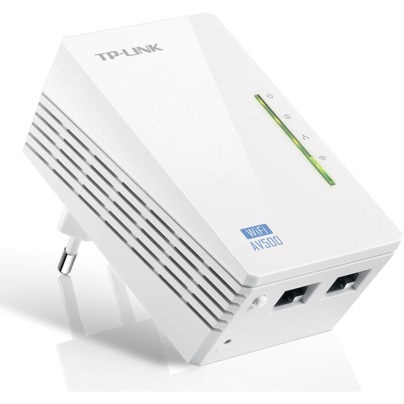 TP-Link AV600 Powerline Extender