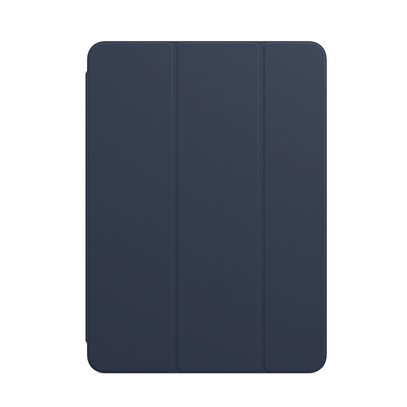 Apple iPad Air 4. Gen Smart Folio dunkelmarine