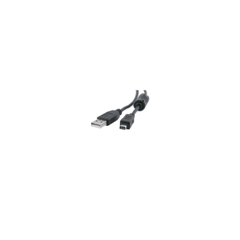 AGI 98879 USB-Datenkabel Olympus CB-USB6