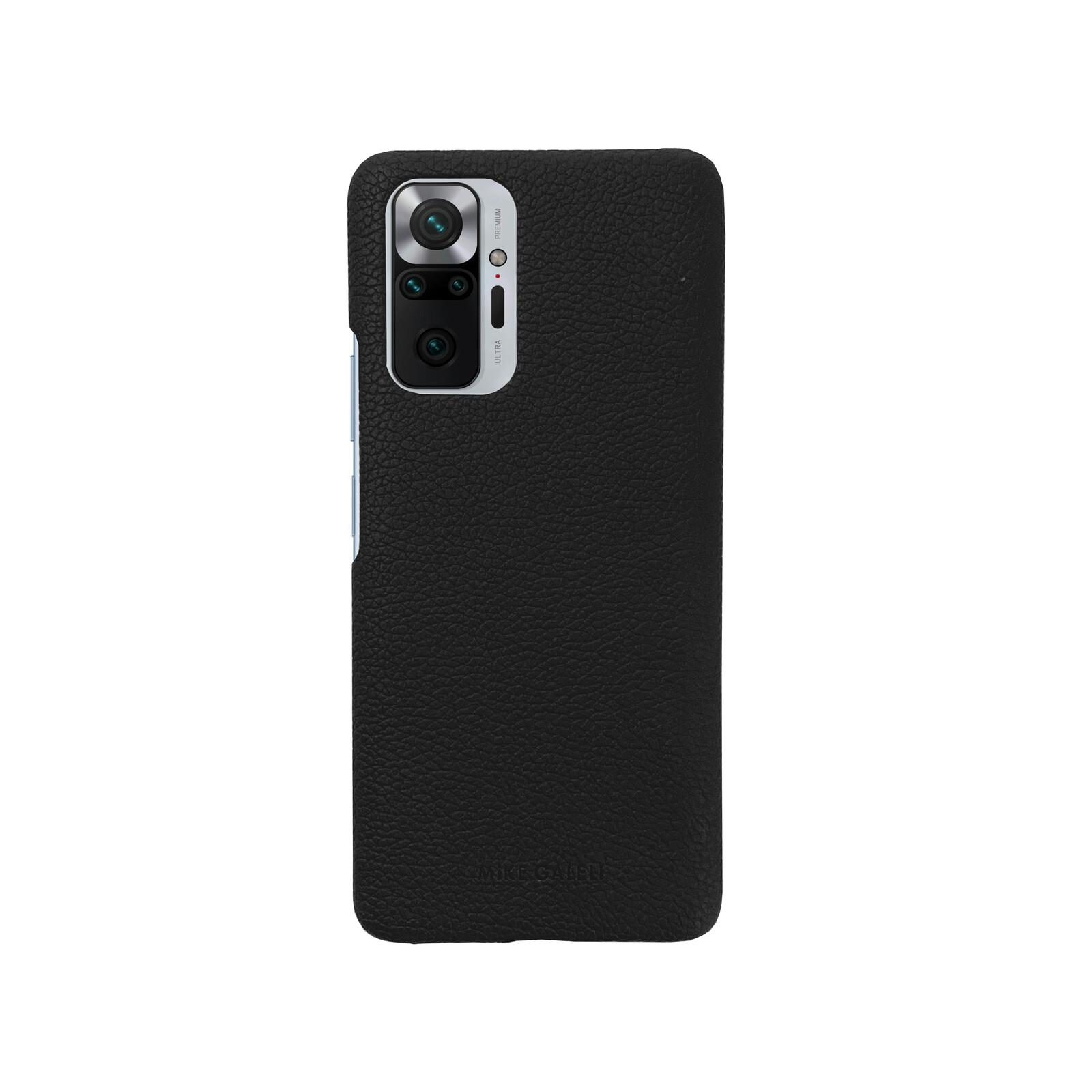 Galeli Back Case Lenny Lite Xiaomi Redmi Note 10 Pro black