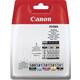 Canon PGI-580/CLI-581 BK/CMYK