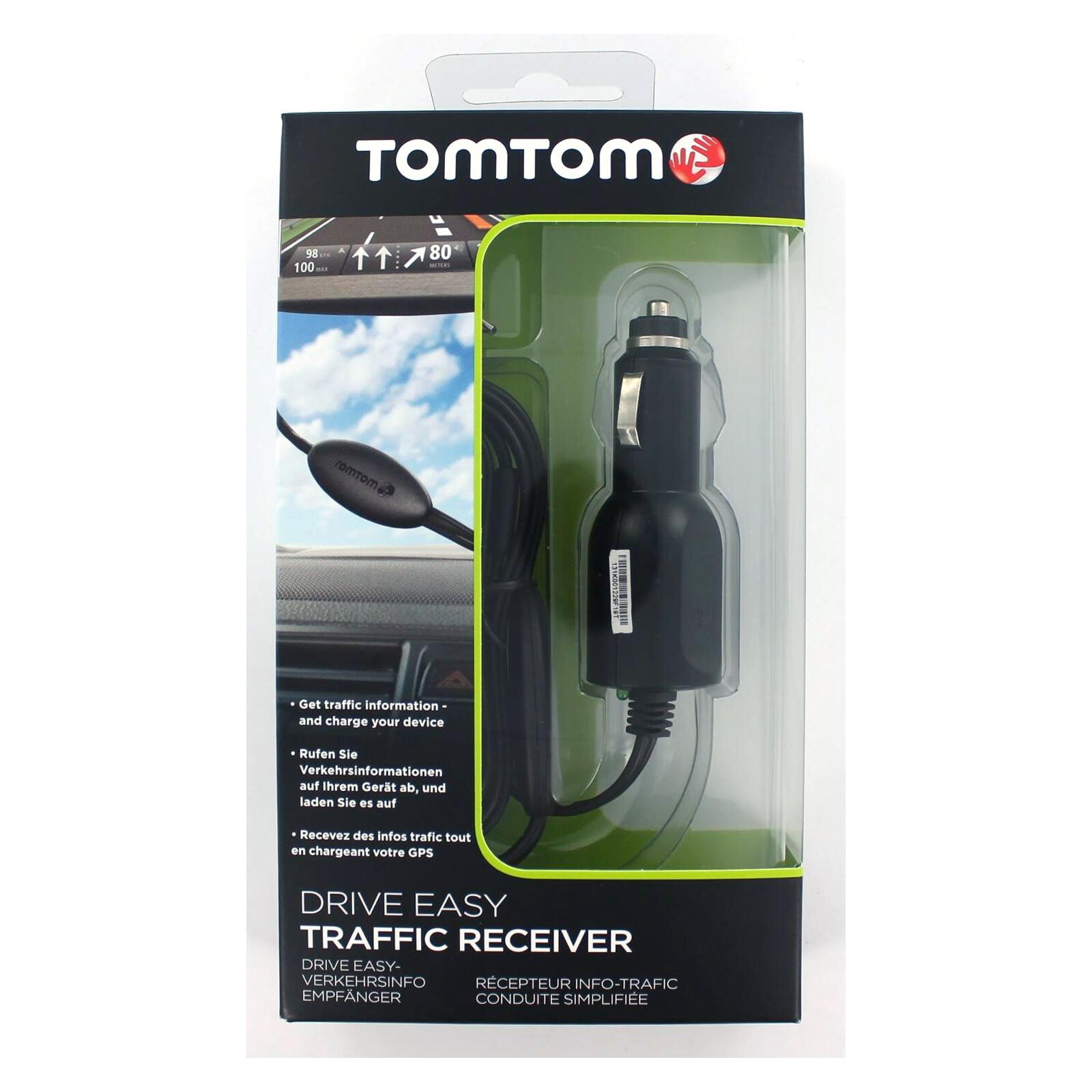 TomTom Original KFZ-Ladekabel Start 60 Traffic 6W