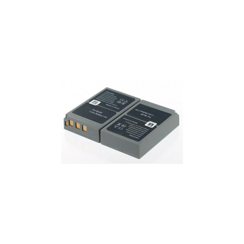 AGI 96015 Akku Olympus BLS-5