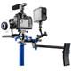 walimex pro Hand-Schulter-Videostativ Cineast II
