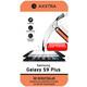 Axxtra Displayschutzglas Case Friendly Samsung Galaxy S9 Plu