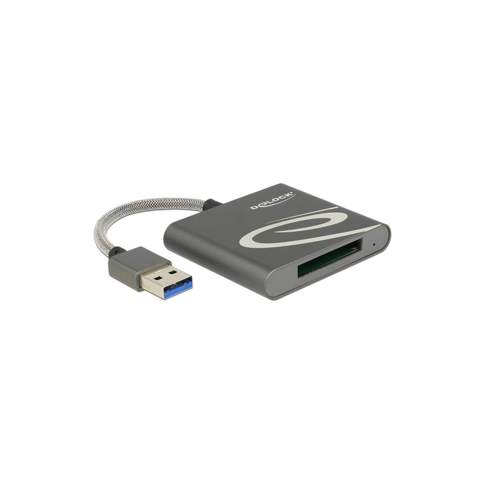 Delock 91583 XQD Reader USB 3.0