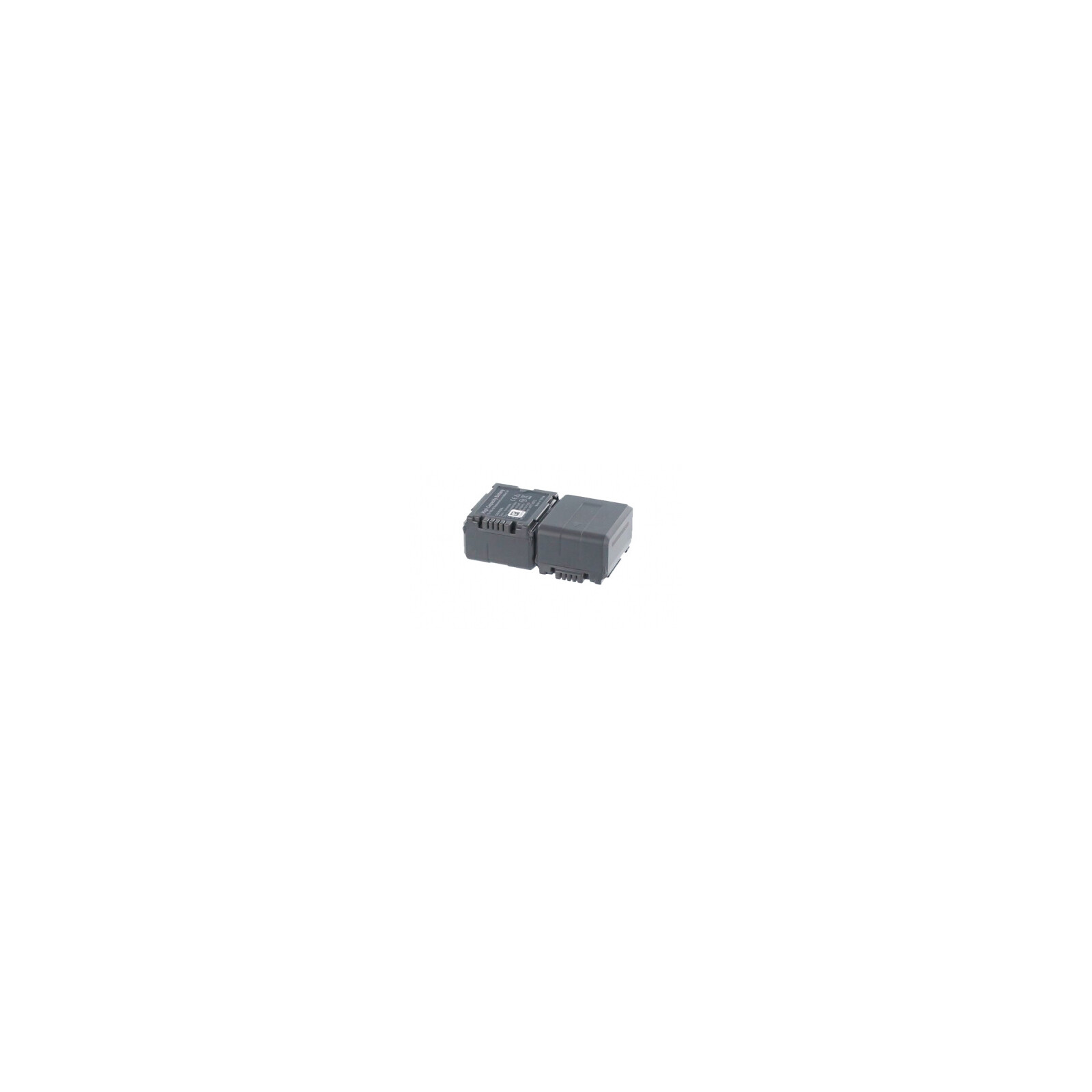 AGI 6741 Akku Panasonic HDC-SD10