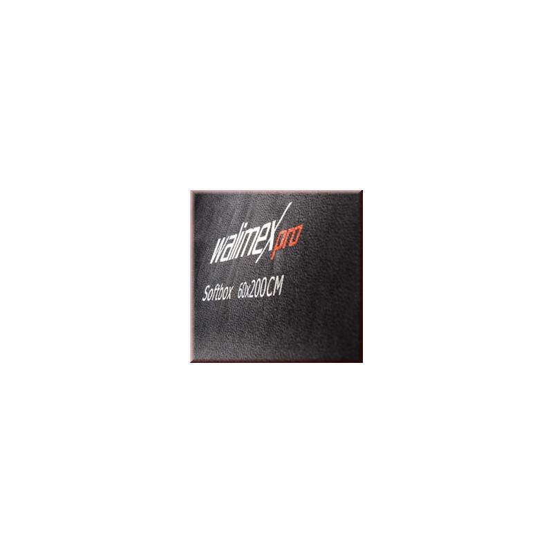 walimex pro Softbox PLUS OL 60x200cm C&CR Serie