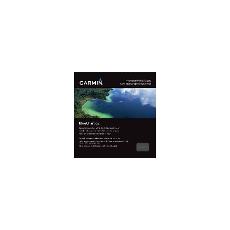 Garmin HXEU060R Binnengewässer Deutschland