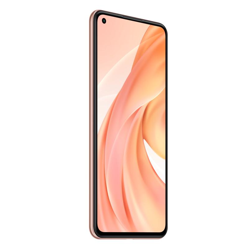 Xiaomi MI 11 lite 4G 128GB pink Dual-SIM