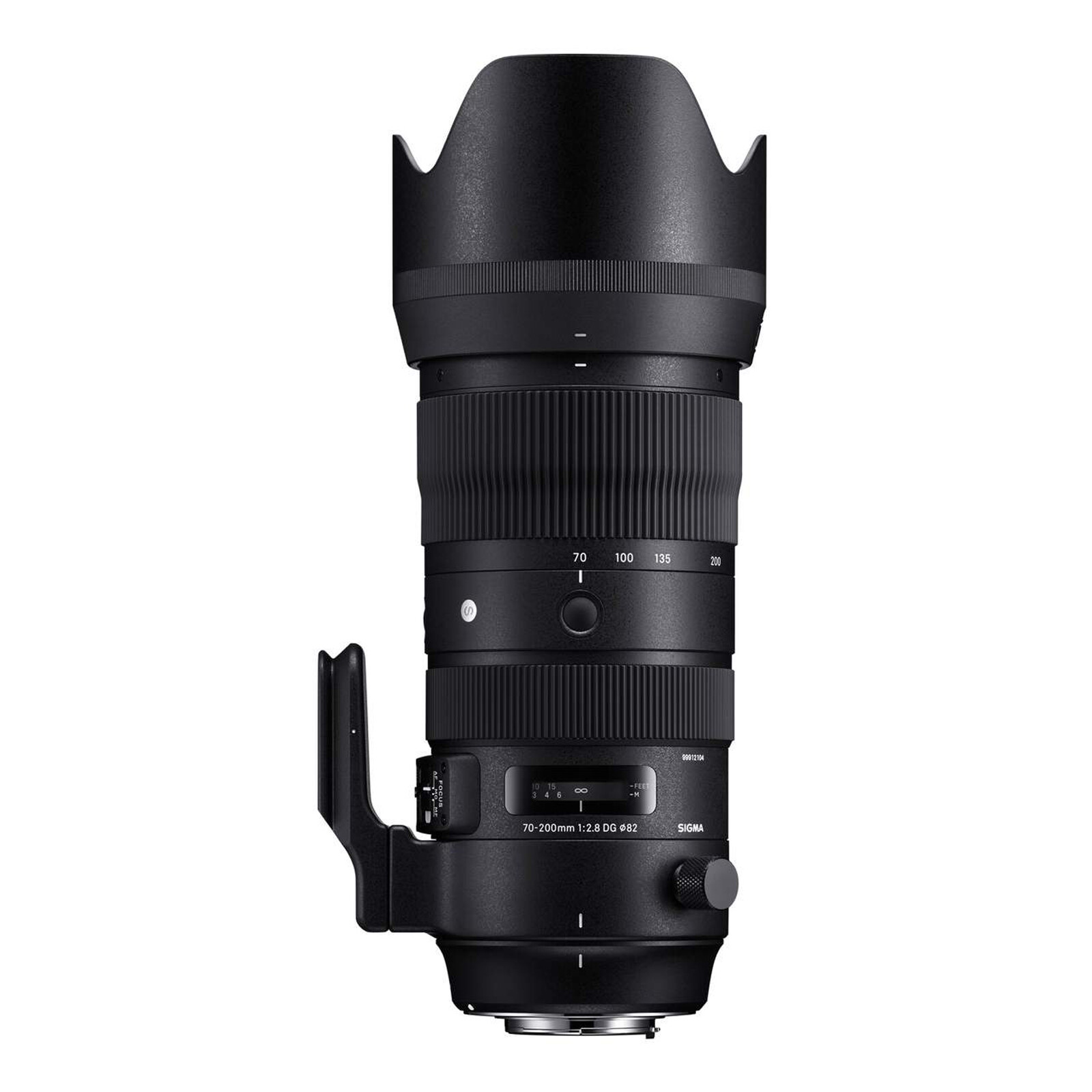 Sigma SPORT 70-200/2,8 DG OS HSM Nikon
