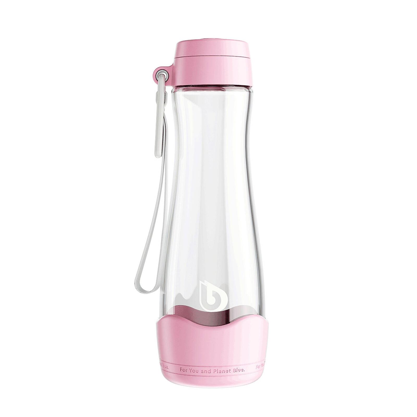 BWT TRITAN Trinkflasche pink