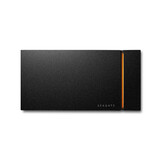 Seagate FireCuda Gaming SSD 500GB ext., NVMe, USB 3.2 gen2x2