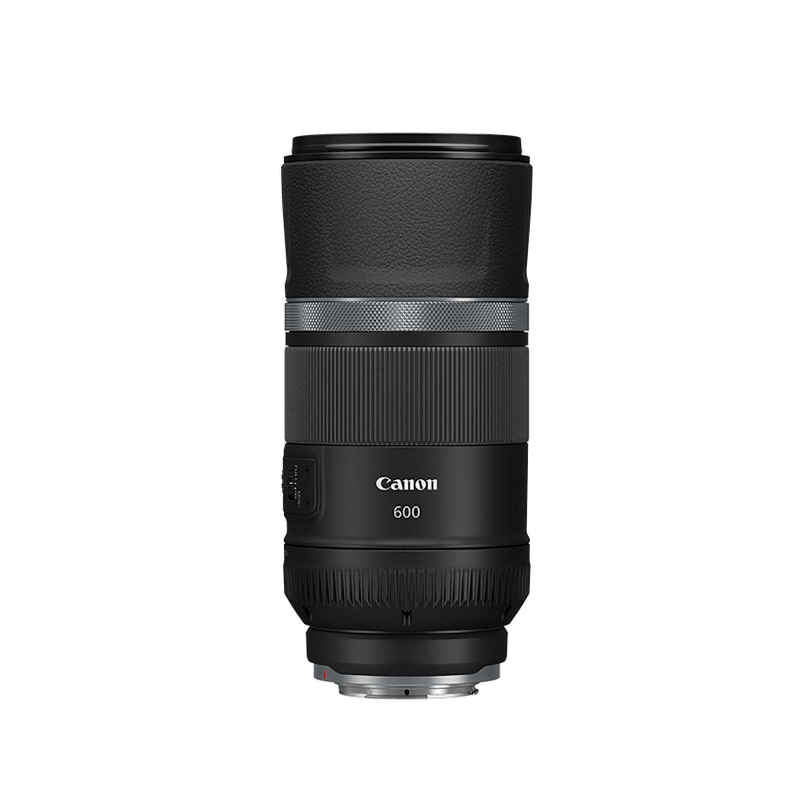 Canon RF 600/11 IS STM + UV Filter