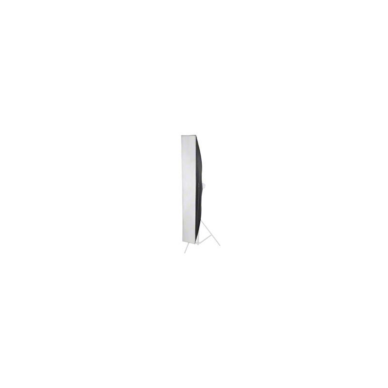 walimex pro Striplight 25x180cm für Aurora/Bowens