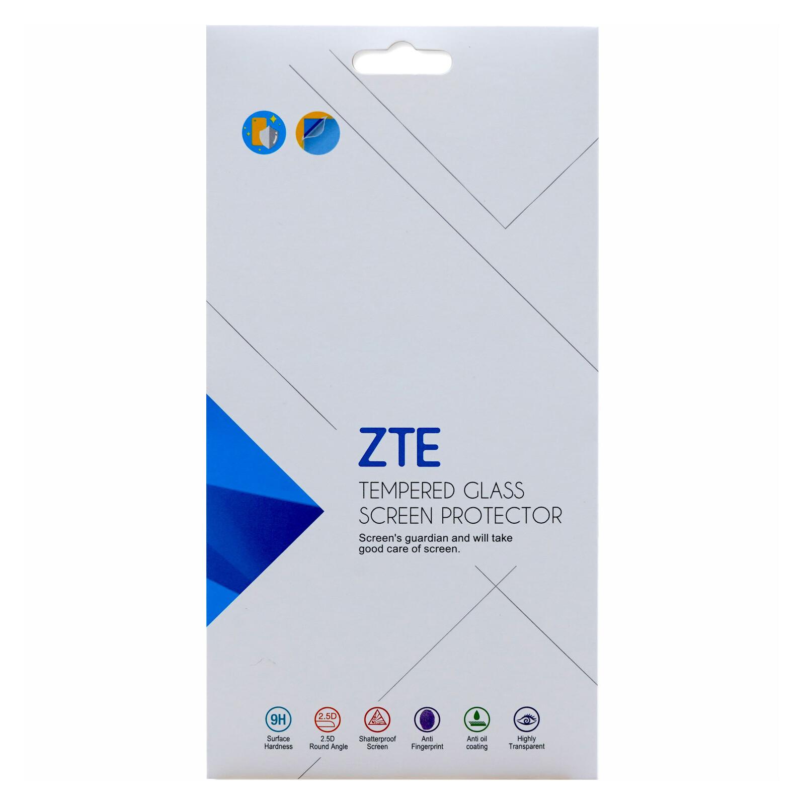 ZTE Blade A7S Displayschutzglas
