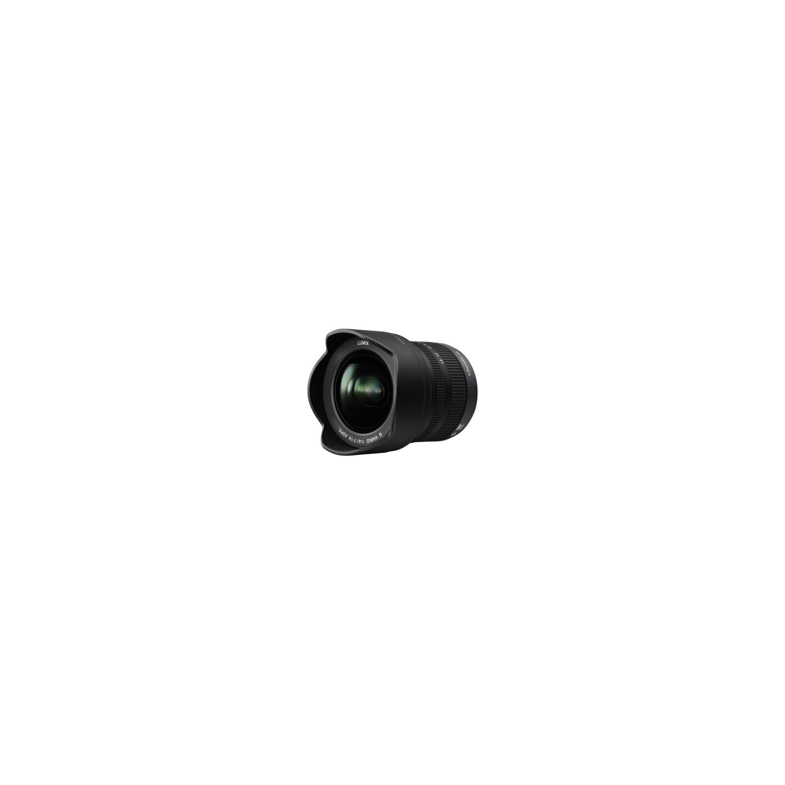 Panasonic 7-14/4,0 Lumix G Vario HD
