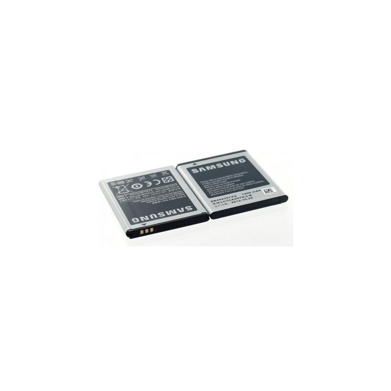 Samsung Original Akku Wave Y 1.200mAh