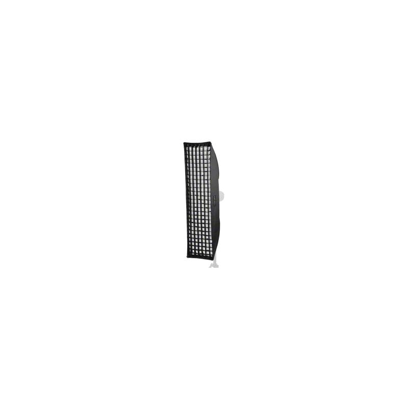 walimex pro Striplight PLUS 25x180cm Multiblitz P