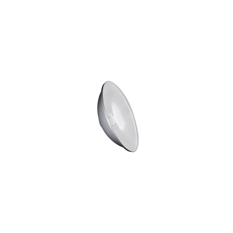walimex pro Beauty Dish 50cm  & K, weiß