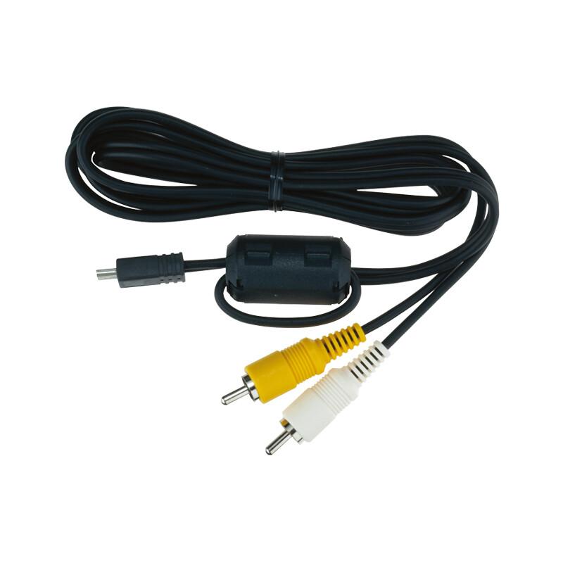 Nikon EG-CP14 AV Kabel