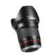 Samyang MF 16/2,0 APS-C Sony E + UV Filter