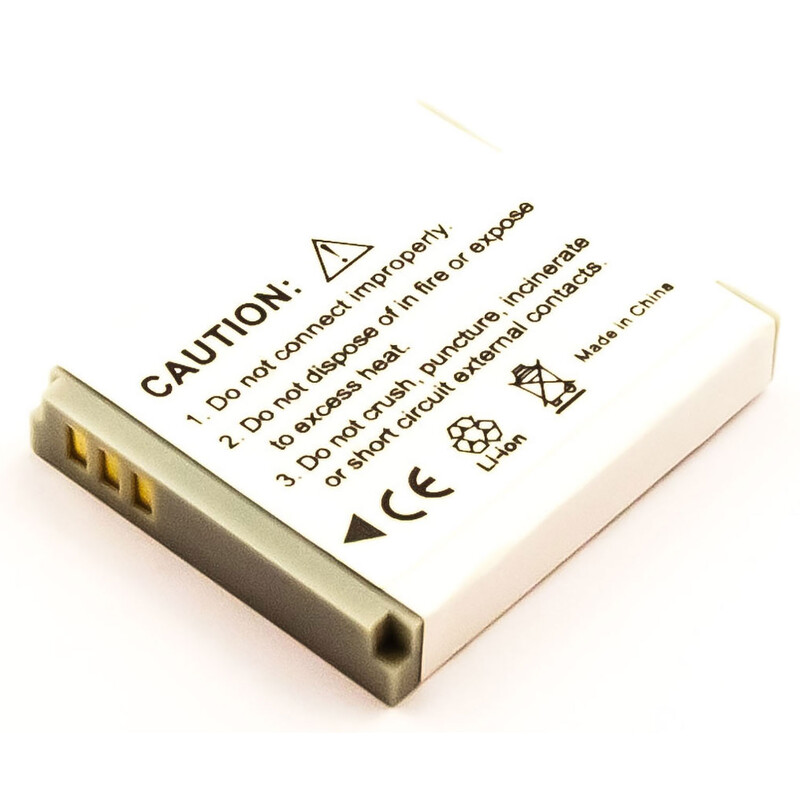 AGI 99975 Akku Canon Powershot SX280HS