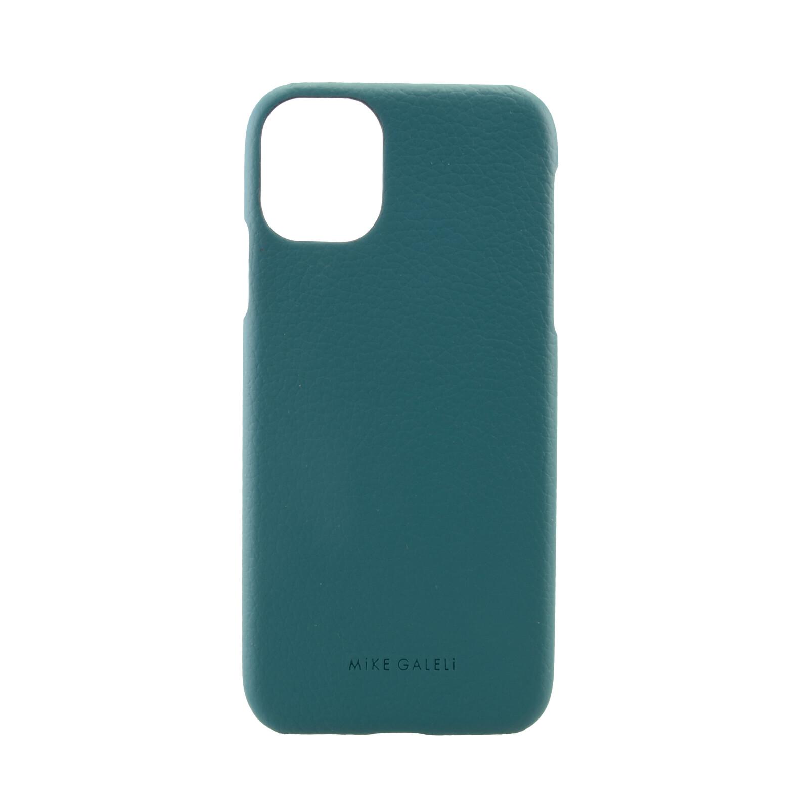 Galeli Back Case LENNY lite Apple iPhone XI R Petrol