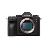 Sony ALPHA 9 MARK II  Gehäuse schwarz