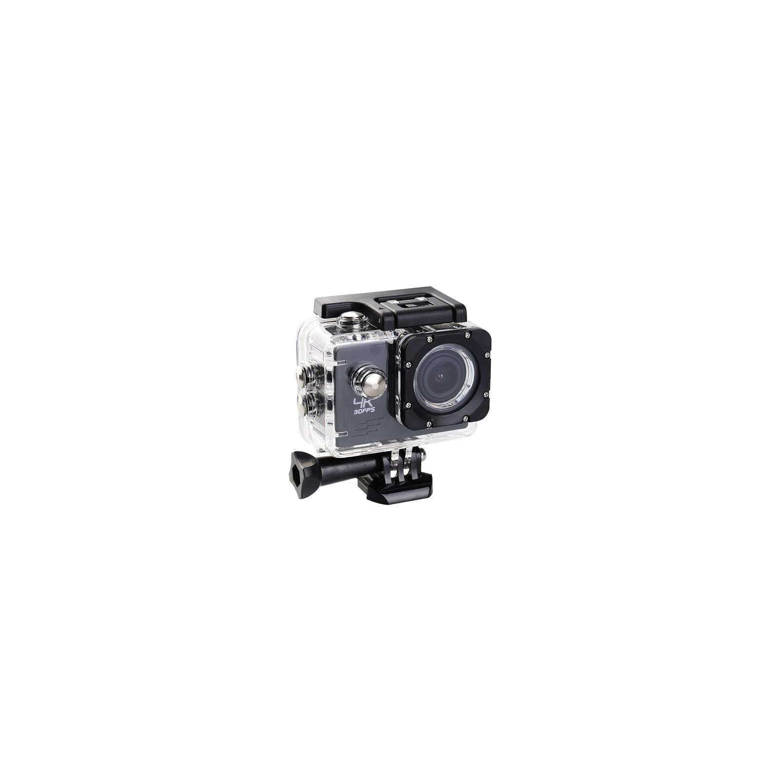 Ki-Tec 4K-30fps Action Camera