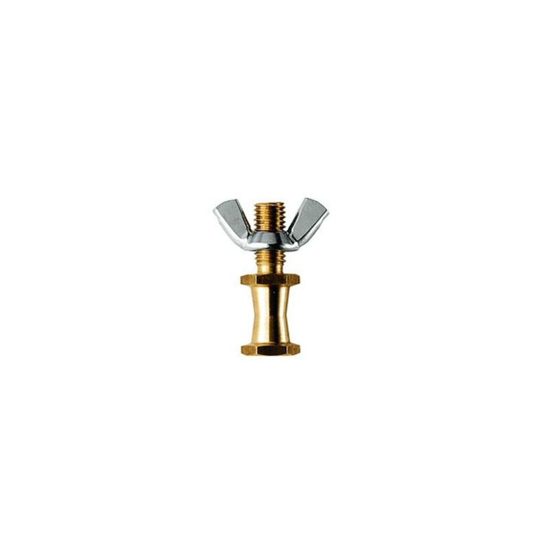 Manfrotto 174 Zapfen 6-Kant 16mm - M10 Schraube