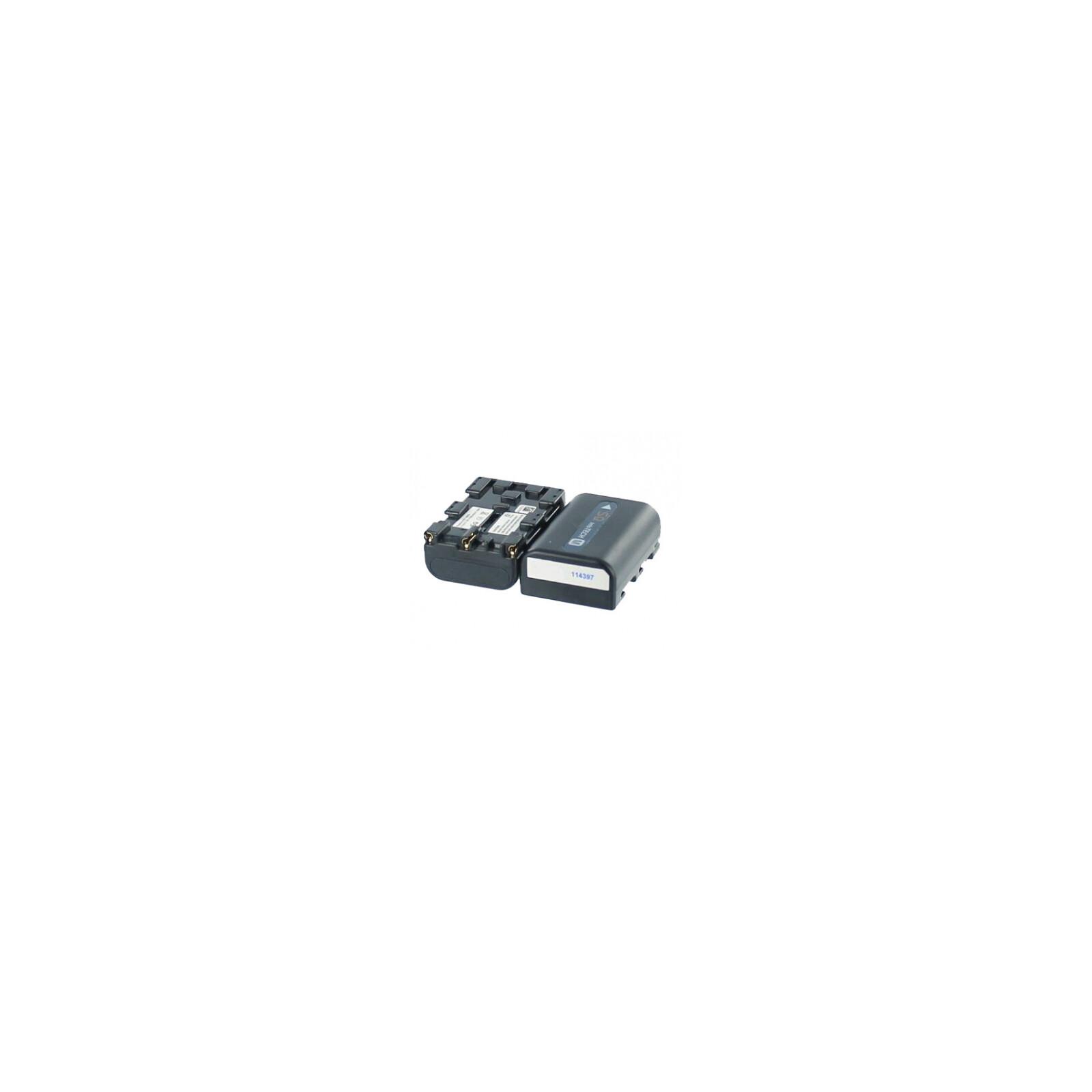 AGI 18255 Akku Sony DCR-TRV238