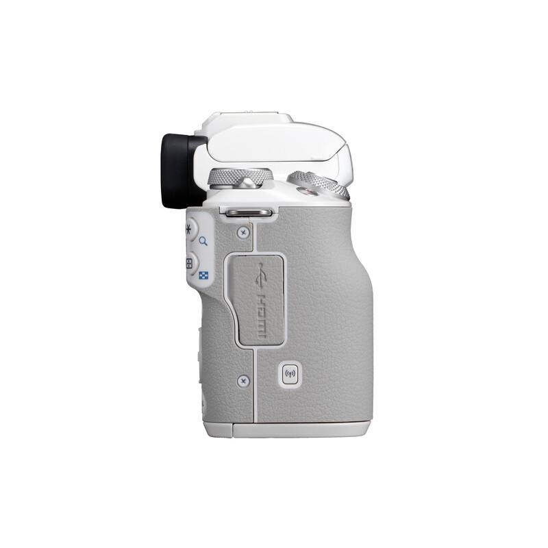 Canon PARS SIP EOS M50 Geh. Weiß