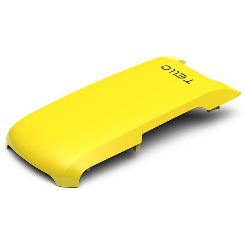 Ryze Tech Tello Top Cover Gelb (Part 5)