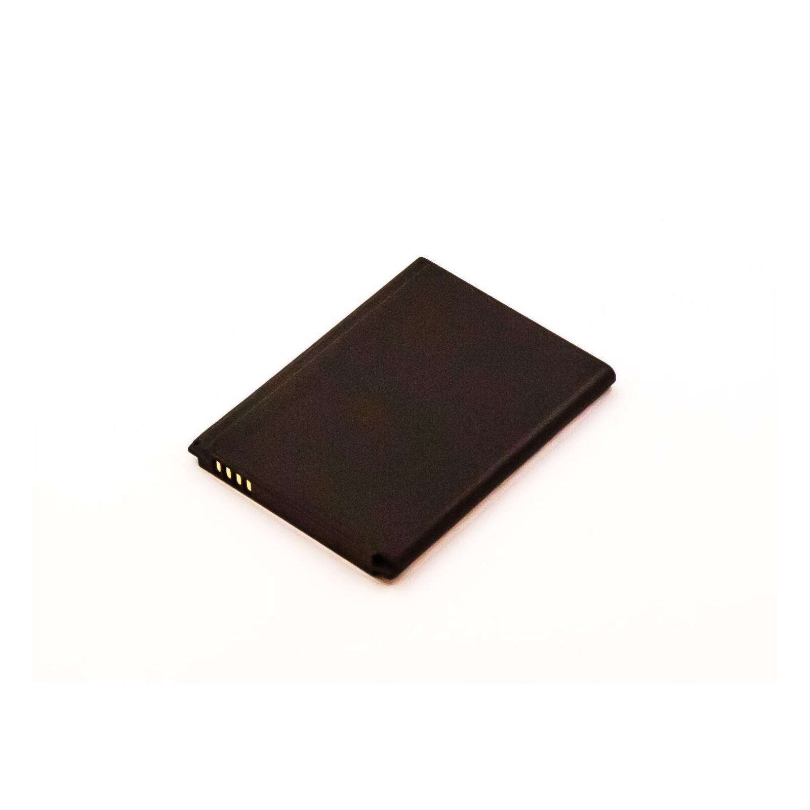 AGI Akku Samsung GT-I8750 2.100mAh