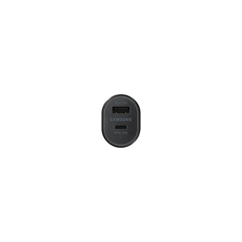 Samsung KFZ Lader USB-A/USB-C Dual Fast Charger 5000mAh