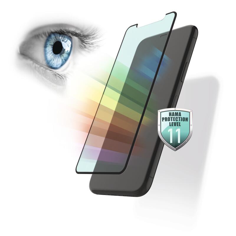 Hama 3D Full Screen Displayschutzglas Samsung Galaxy S20 5G