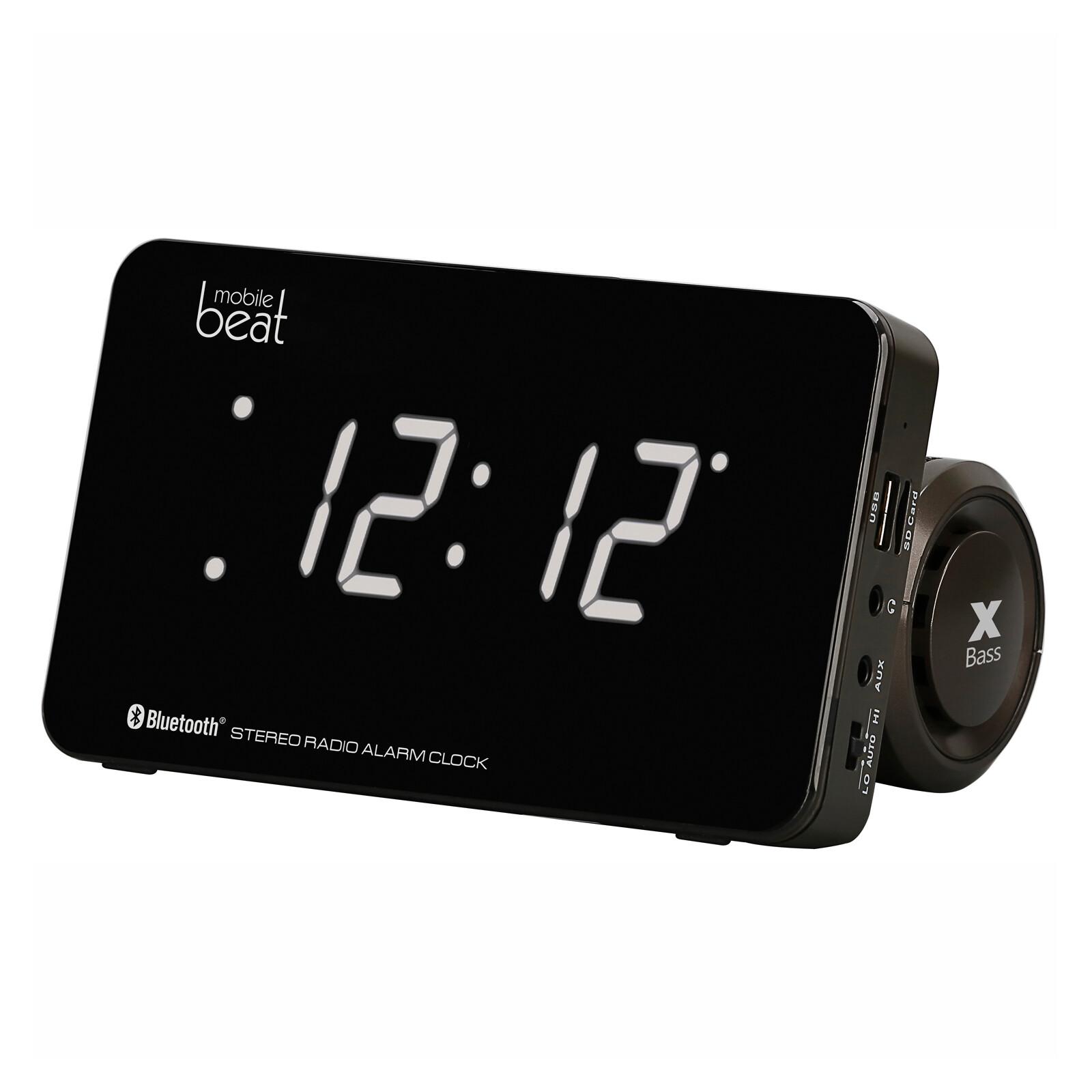 Silva Clock Sound System 1609 BT