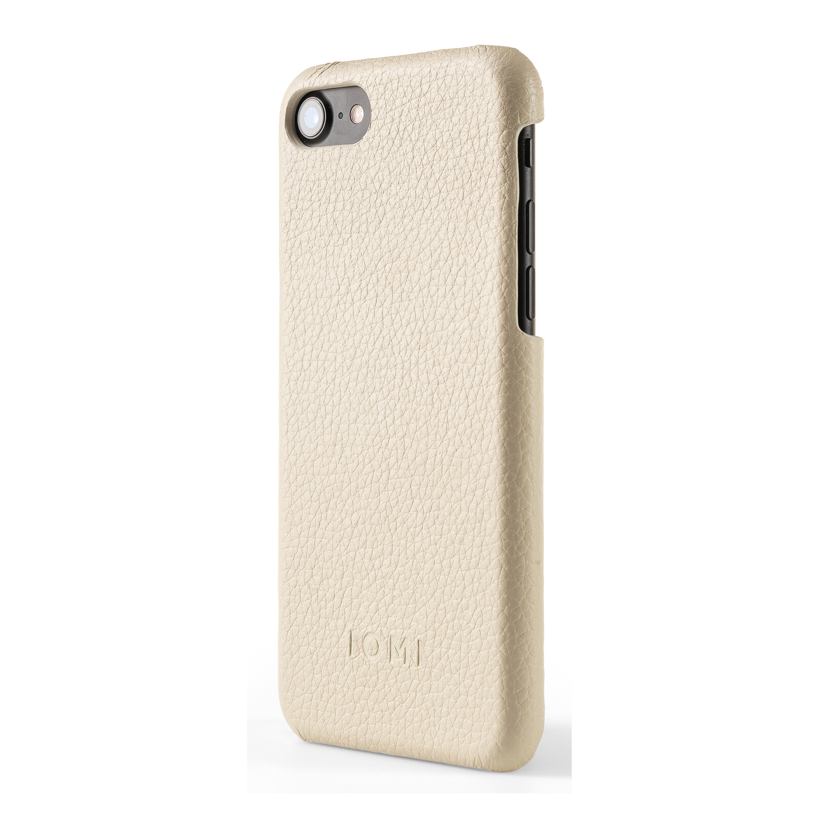 IOMI Backcover Apple iPhone 7/8 beige
