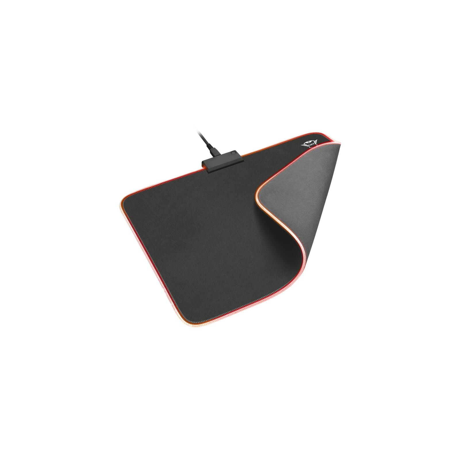 Trust GXT 762 Glide-Flex Illuminated Flexible Mousepad