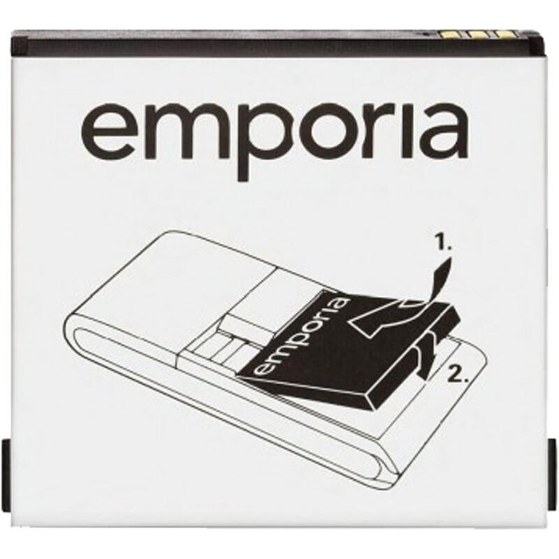 Emporia Original Akku Click AK-V32