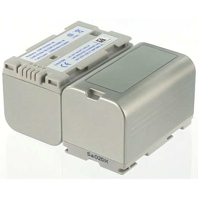 AGI 17304 Akku Panasonic NV-DS35