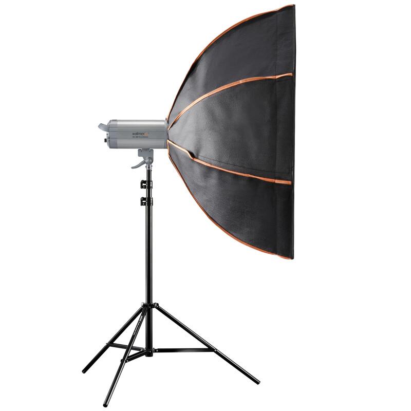 walimex pro Studioset VC Excellence Advance 300L