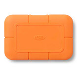 LaCie Rugged SSD 2TB USB 3.1 Typ-C, Rescue