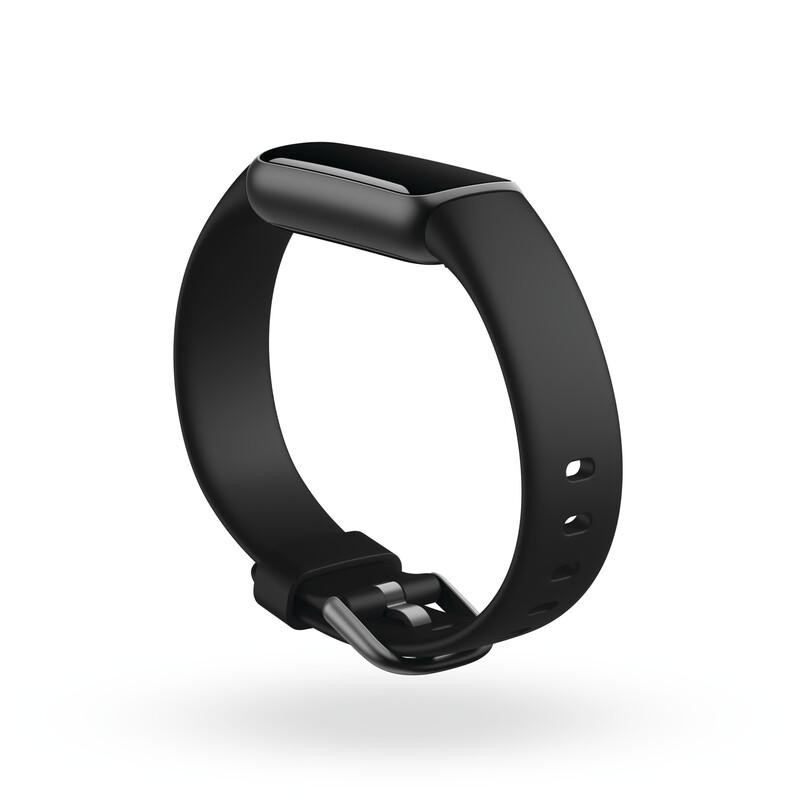 Fitbit Luxe black/black