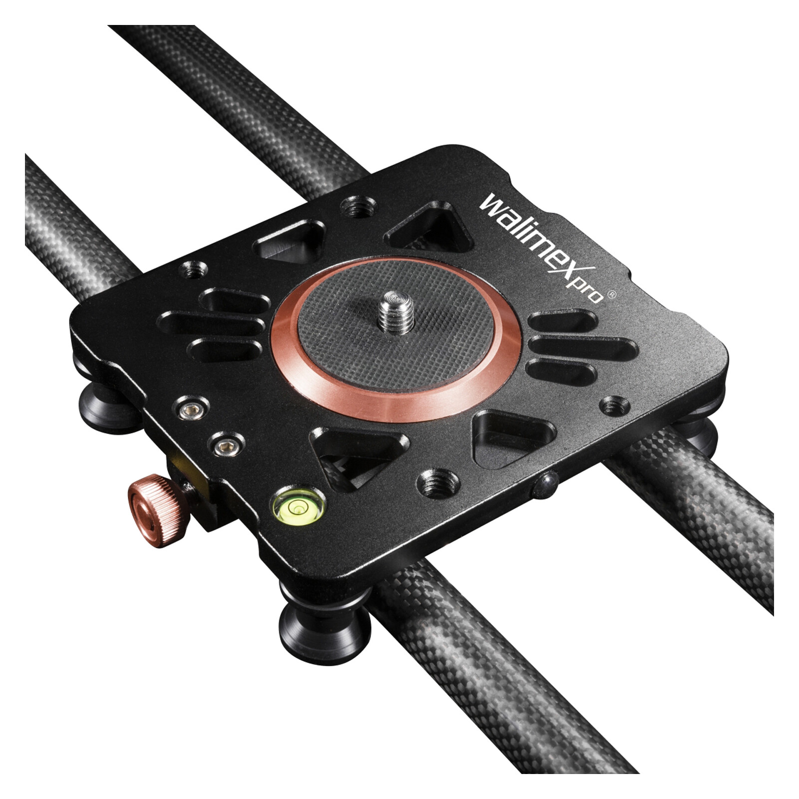 walimex pro Carbon Video Slider Pro 50