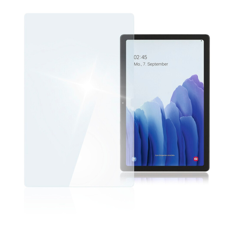 "Hama Displayschutzglas Samsung Galaxy Tab A7 Lite 8.7"""